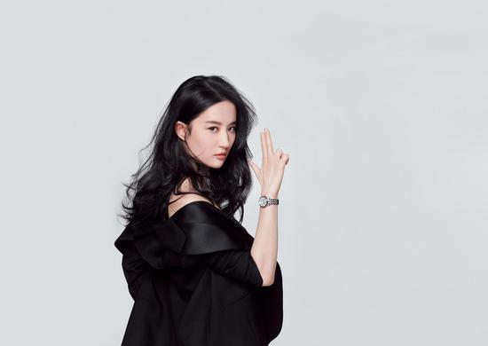 天梭全球形象代言人黄晓明与刘亦菲全新广告大片正式发布