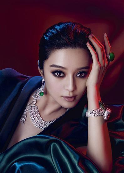 2011年,成为Cartier亚洲代言人。