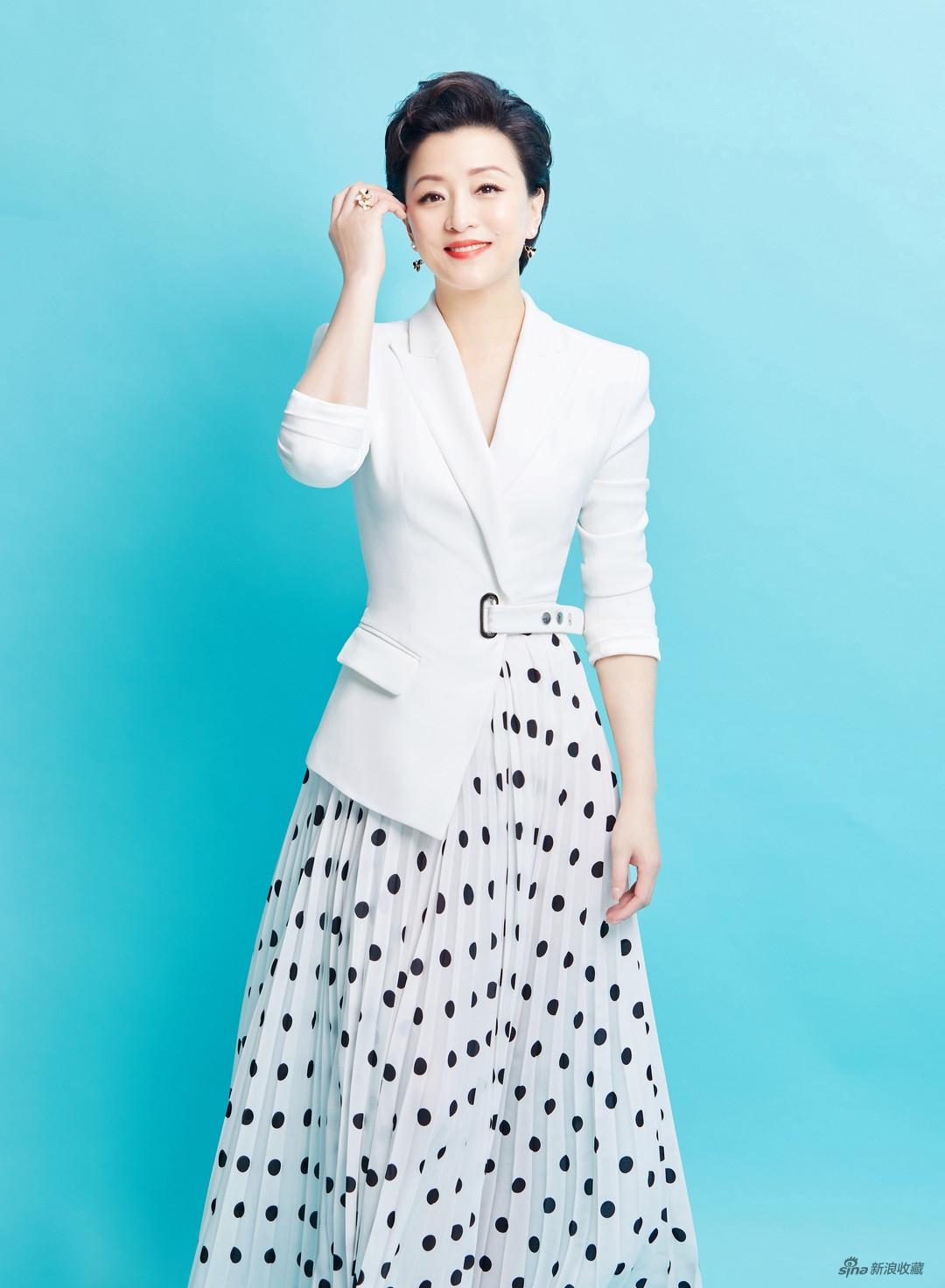 LAN珠宝创始人杨澜女士