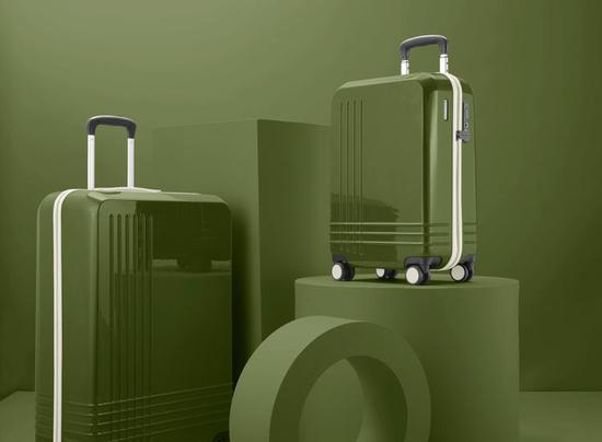 ROAM自定义行李箱