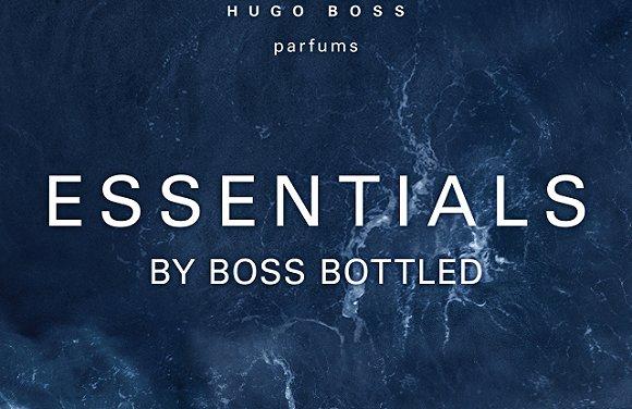 播客系列节目Essentials by Boss Bottled。图片来源:Courtesy Photo