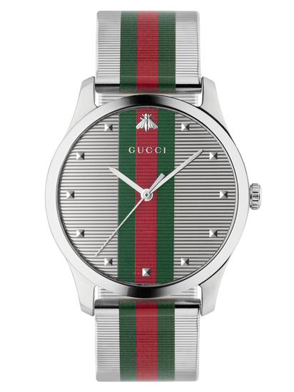 G-TIMELESS系列腕表荣添新款