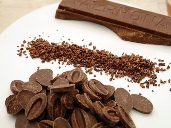 巧克力中就含有大量GABA