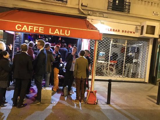 Caffe Lalu
