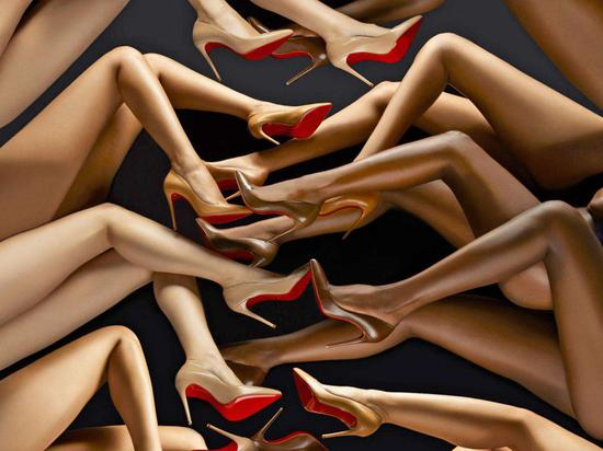 Christian Louboutin的红底鞋专利保护案获欧盟最高法院支持