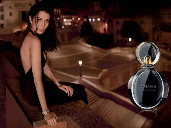 02.BVLGARI Goldea The Roman Night宝格丽罗马之夜女士香水
