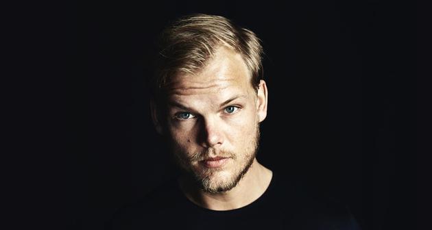瑞典DJ Avicii艾维奇