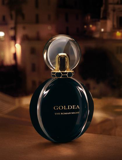 01。 BVLGARI Goldea The Roman Night宝格丽罗马之夜女士香水_