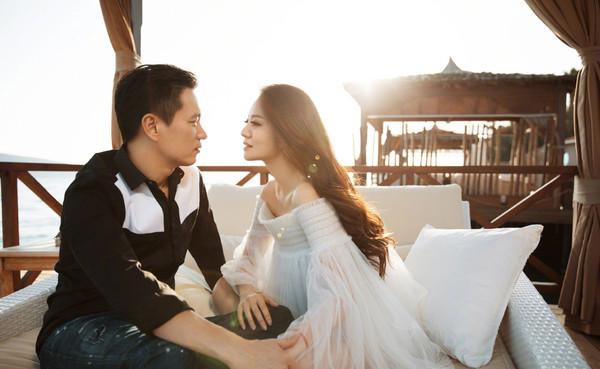 安以轩和老公