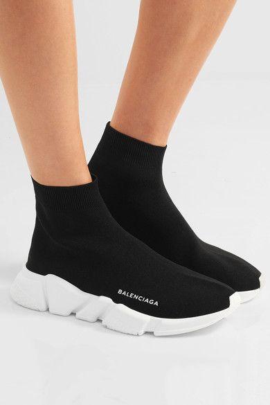Balenciaga襪靴