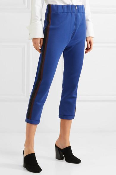 休闲裤:Marni