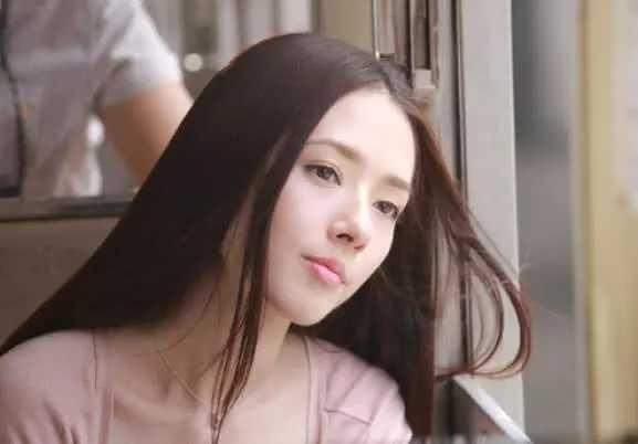 郭碧婷的女神气质