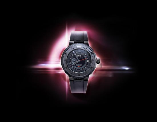 达斯维达限量版腕表