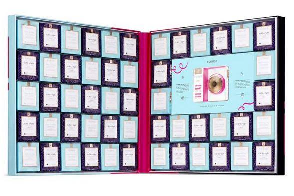 UFO活力面膜全年聚惠套装(樱桃红) 人民币3,380元