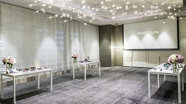 意大利时尚眼镜集团MARCOLIN 2021春夏媒体预览