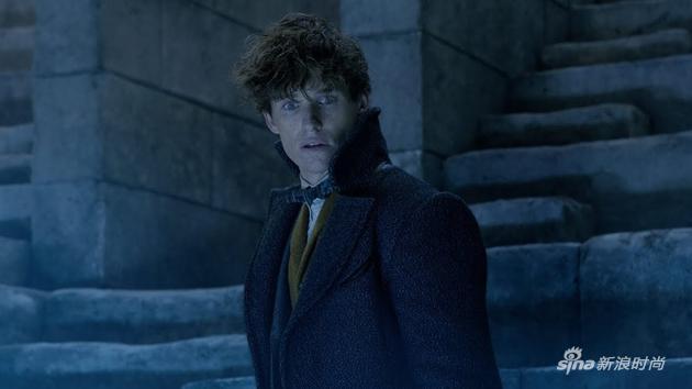 Newt(《神奇动物:格林德沃之罪》)