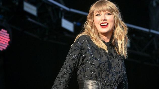 2018全球收入最高音乐人榜单 霉霉碧昂斯均在榜,没有吴亦凡