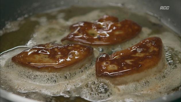 《天国餐馆》才不只有美食美酒跟着石原里美探秘法式浪漫