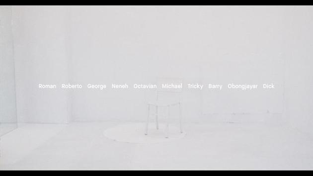 Tyrone Lebon和Daniel Lee携手推出影片《Bottega Veneta:Men》