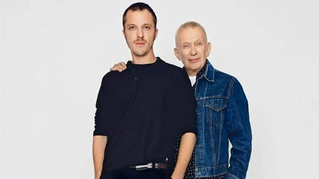 Jean Paul Gaultier的下一个高定系列,将交由Glenn Marten…