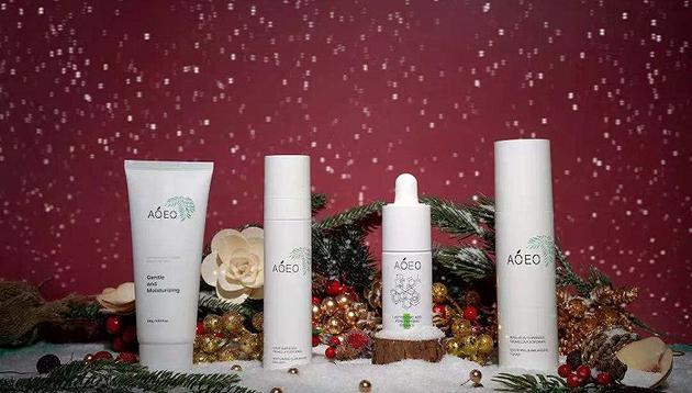 植物系护肤品牌AOEO获亿元投资 山茶花是天然成分的下一个风口?
