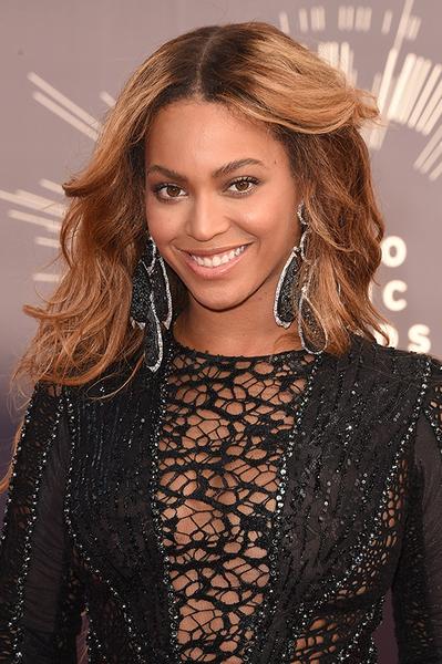 Beyonce的珠宝收藏