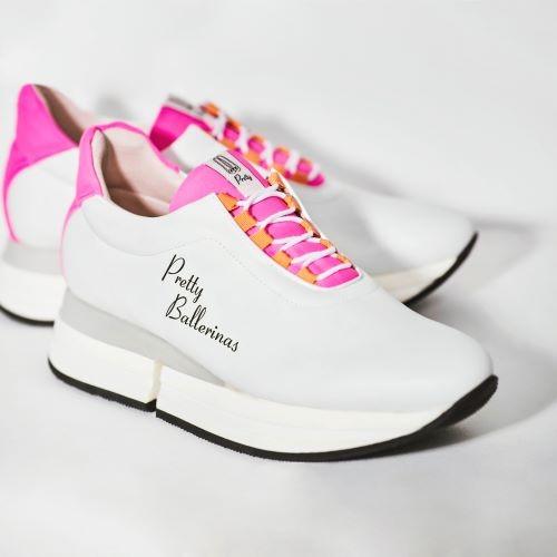 西班牙皇室御用鞋履品牌 Pretty Ballerinas正式入驻北京SKP
