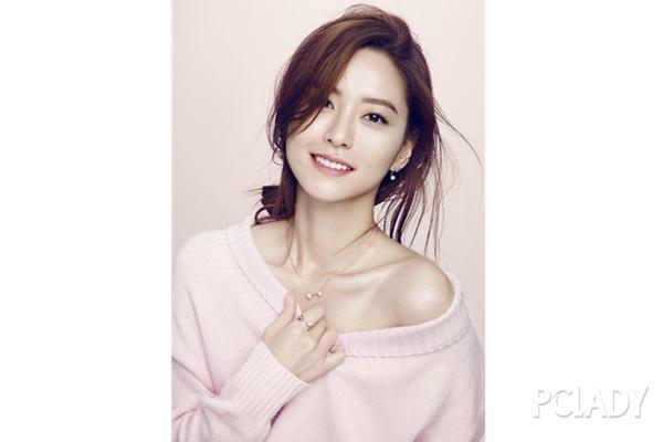 韩国女明星