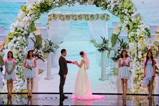 2015三亚目的地攻略v攻略阴阳发布在京召新闻记大战:之印者霸婚礼图片