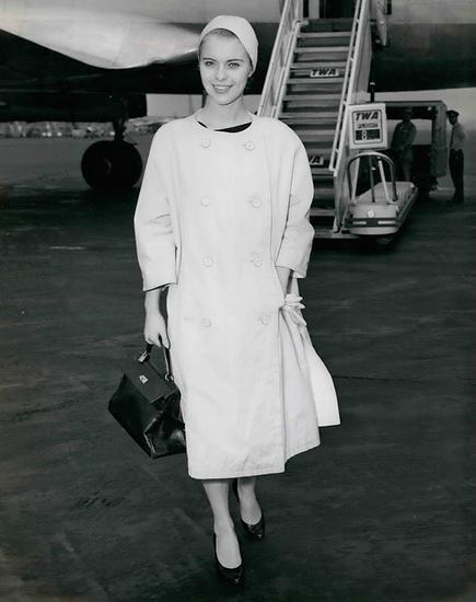 一部《罗丝玛丽的婴儿》不仅让Mia Farrow成为闻名世界的巨星
