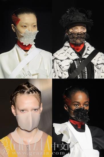 口罩——全民防护工具