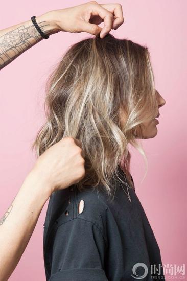 少女变熟女 《怦然星动》说用发型就可以