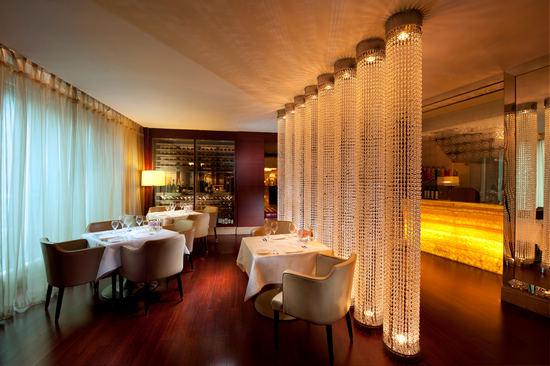北京丽思卡尔顿酒店巴罗洛餐厅