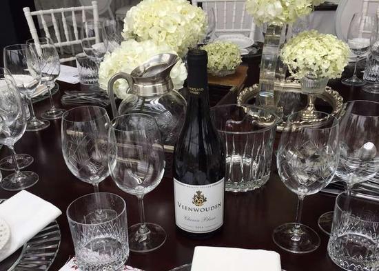 维富登经典干红葡萄酒(VeenwoudenClassic)