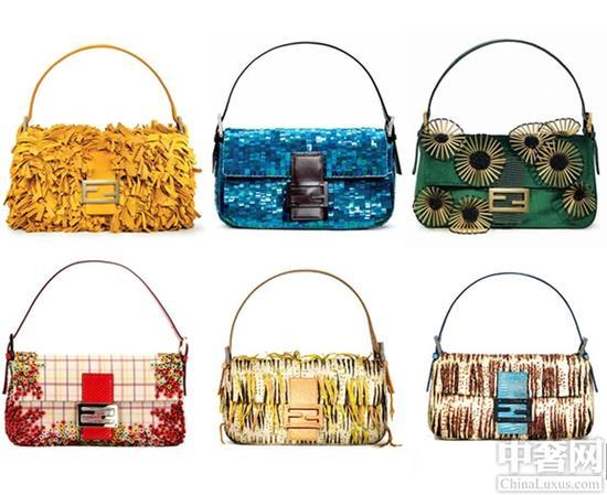 既然这是一门好生意,奢侈品大牌们与其静静等待你去爱上一个包,还不如创造一个你追随的It Bag。当中永远少不了时装周和一众时尚编辑博主的努力。比如,2014年秋冬女装秀场,Nicolas Ghesquire为路易威登(Louis Vuitton)设计的第一个系列,超模Freja Beha Erichsen手中的包包Petite Malle一经出场,就吸引无数关注。同样是在时装周推出的Joanthan Anderson为罗意威(Loewe) 设计的第一款手袋Puzzle Bag,既充分利用了时装周的平