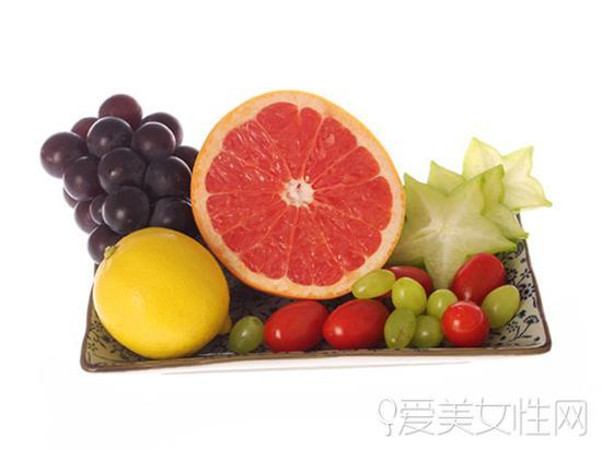 吃水果也要适度