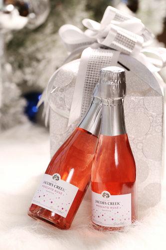 起泡酒:尽享圣诞的甜蜜之选
