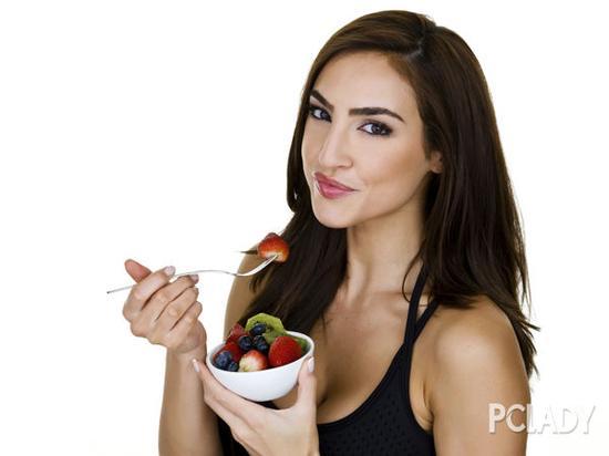 多吃蛋白质