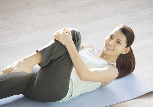 运动让你更健康