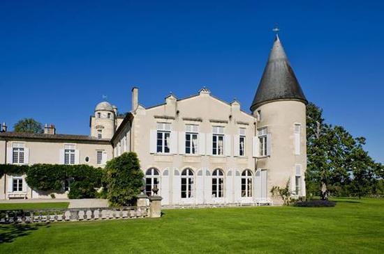 拉菲古堡 Château Lafite Rothschild