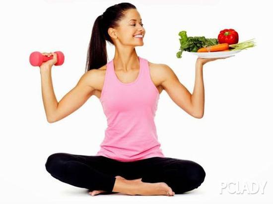 易胖体质减肥方法推荐