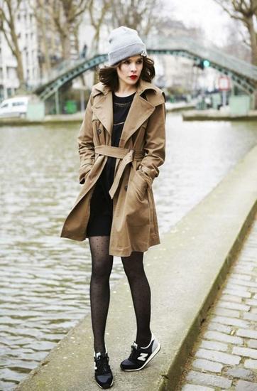 快时尚品牌 Topshop 跟 Gap 近日也公布了自家年度最热卖款式