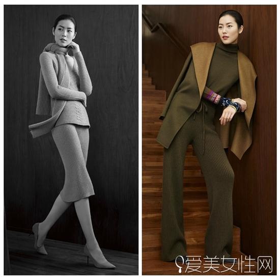 刘雯获最佳街拍模特