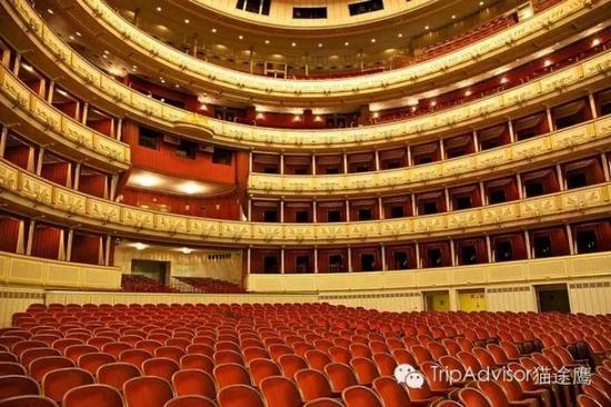奥地利 国家歌剧院