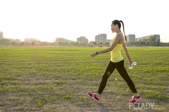 春季健身四个重点