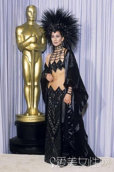 1985年奥斯卡颁奖礼