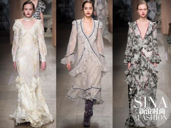 Erdem-2016春夏女装