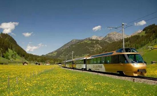欧洲铁路通票(Eurail Pass)