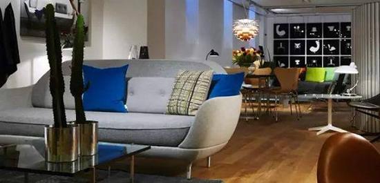 除了宜家还有哪些美惨了的瑞典家居设计店?家具家装装饰设计图片