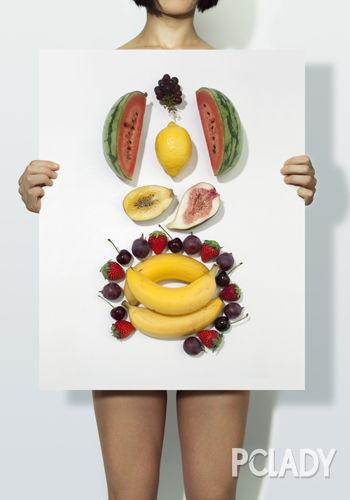 4种水果让经期减肥很轻松